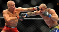 Georges St.-Pierre set for comeback fight against Michael Bisping, Dana White confirms