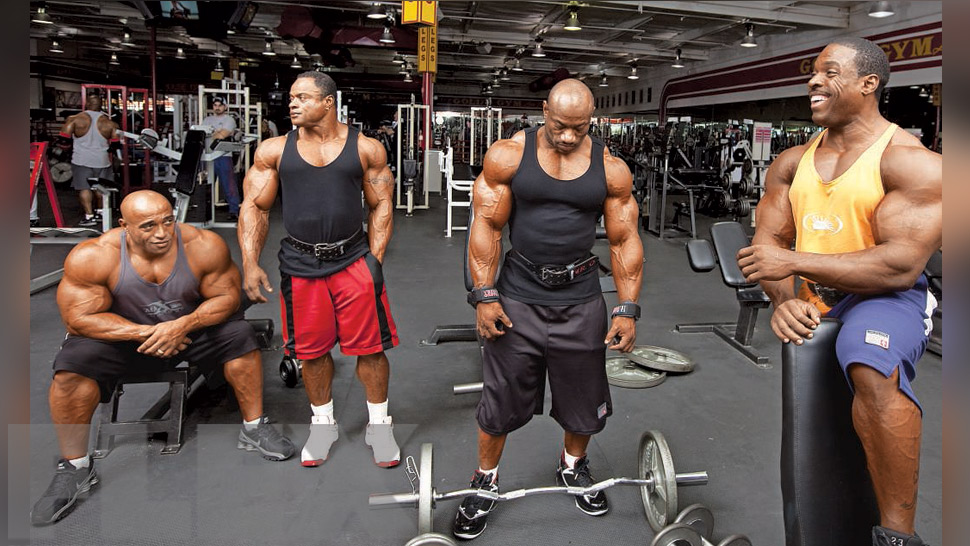 The Top 5 Training Intensity Mistakes