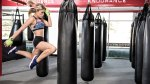 Check Out Paige VanZant's Abs on Instagram