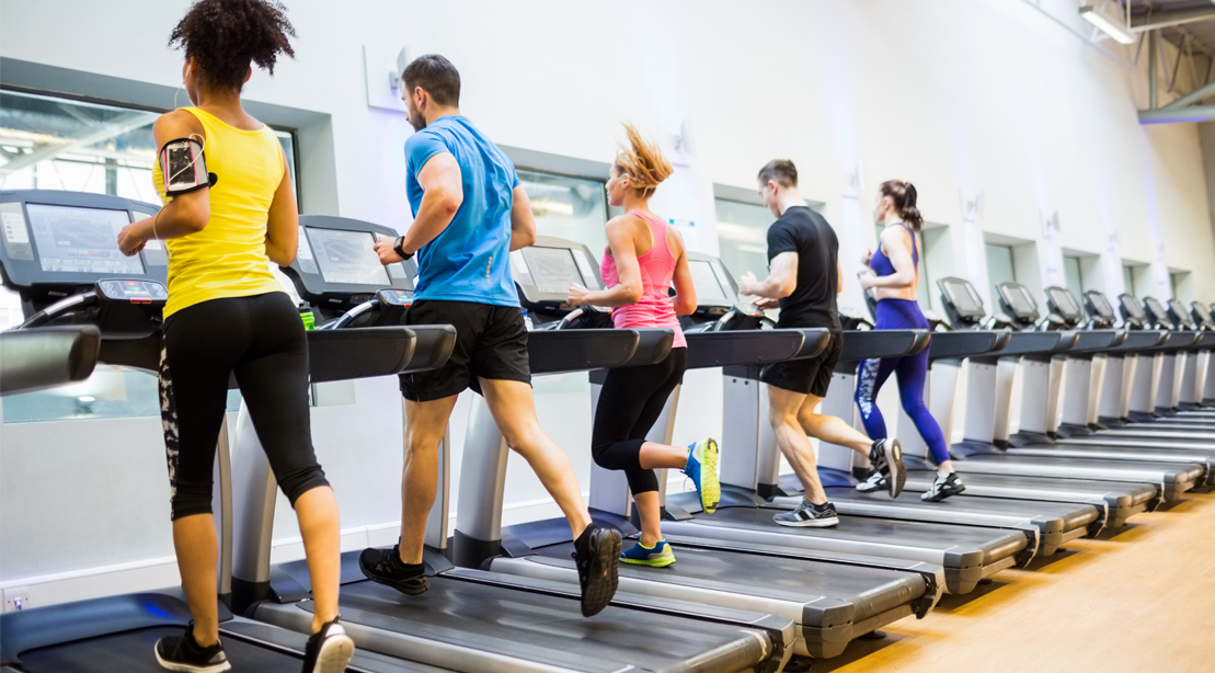 5 Fat-Blasting Routines