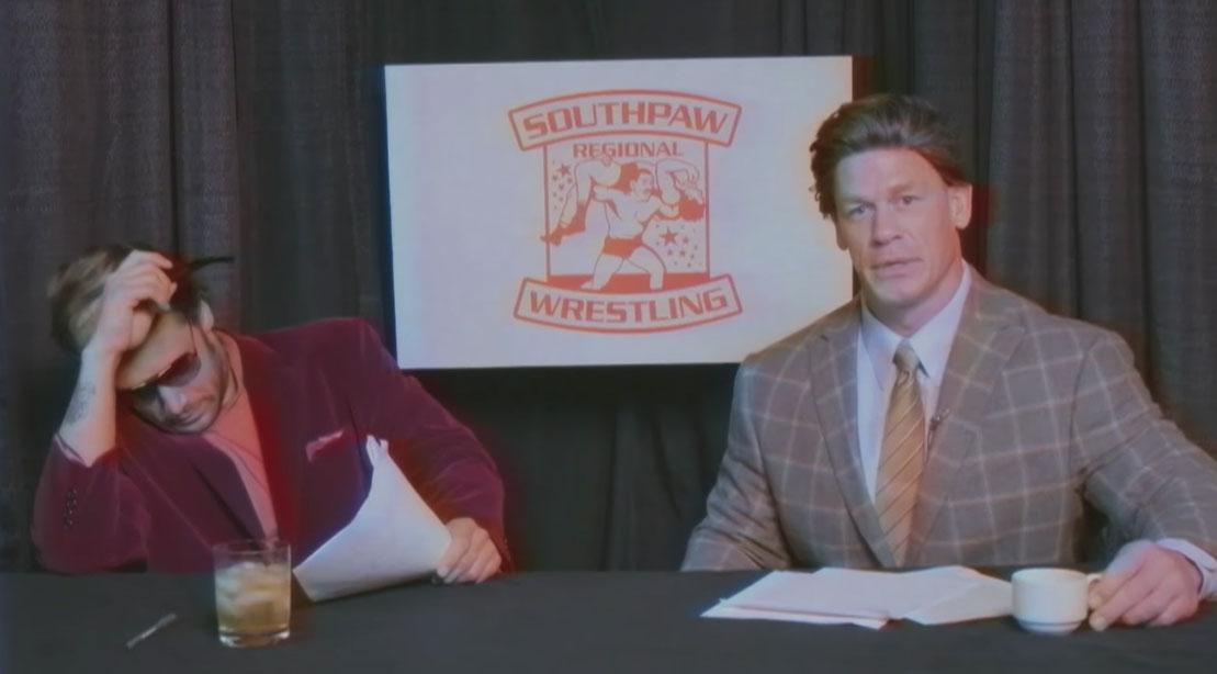 Southpaw Reigional Wrestling