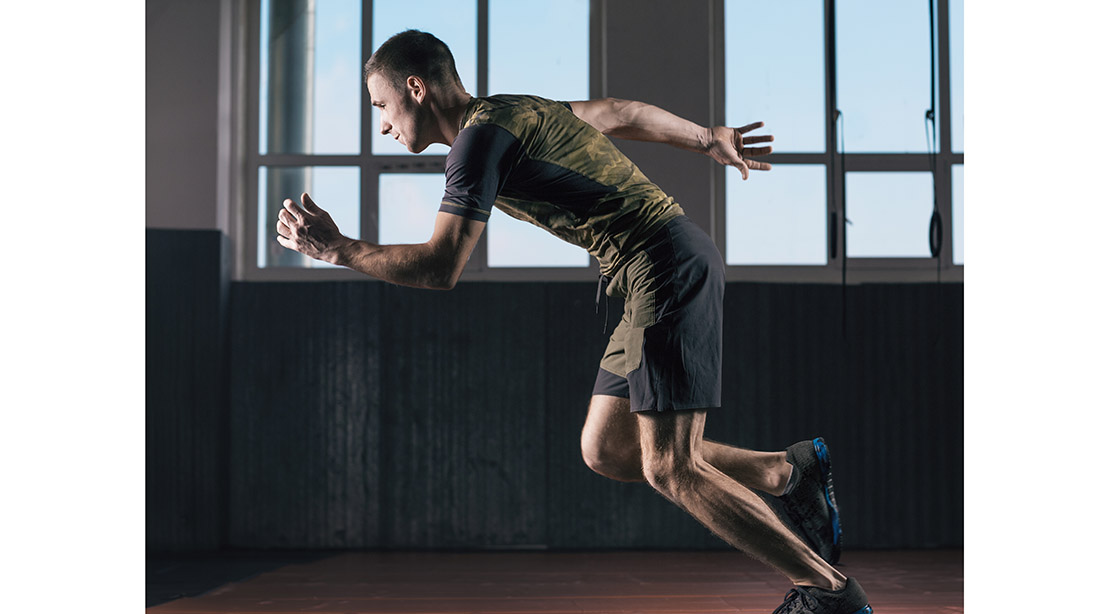 The 20-Minute Workout