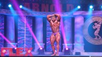 2017 Arnold Classic Routine: Vitaly Fateev