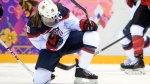 USA Women's National Ice Hockey Team