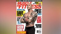 Get the May Issue of 'Muscle & Fitness' on Newsstands Now