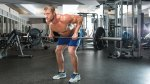 Bent-Over Barbell Row