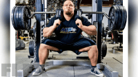 Squatting for Extreme Power