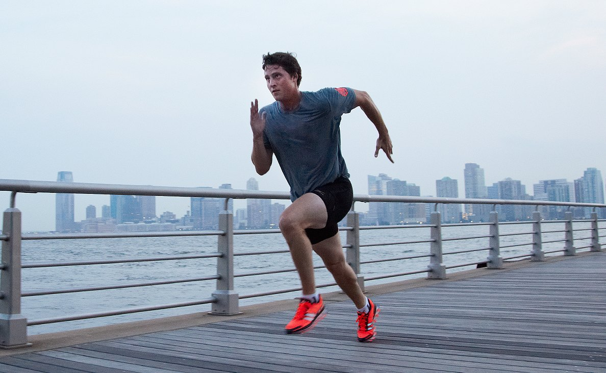 Spring sports guide: The runner's performance workout