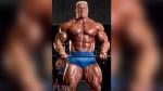 Hulking Workout: Markus Rühl