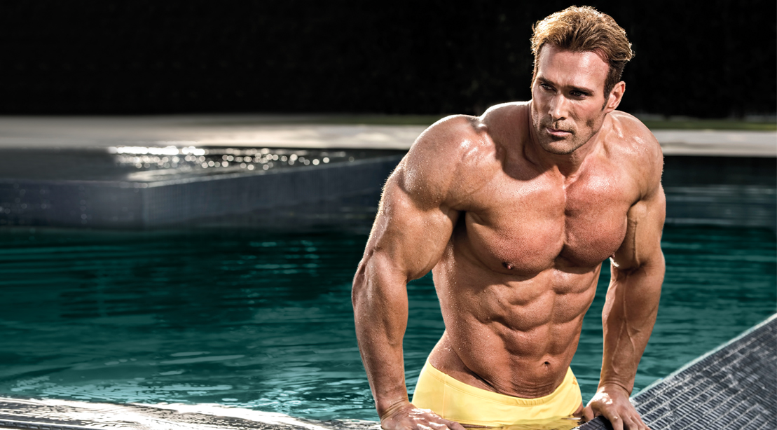 Mike O'Hearn Shares the Secrets of His Longevity   Muscle & Fitness