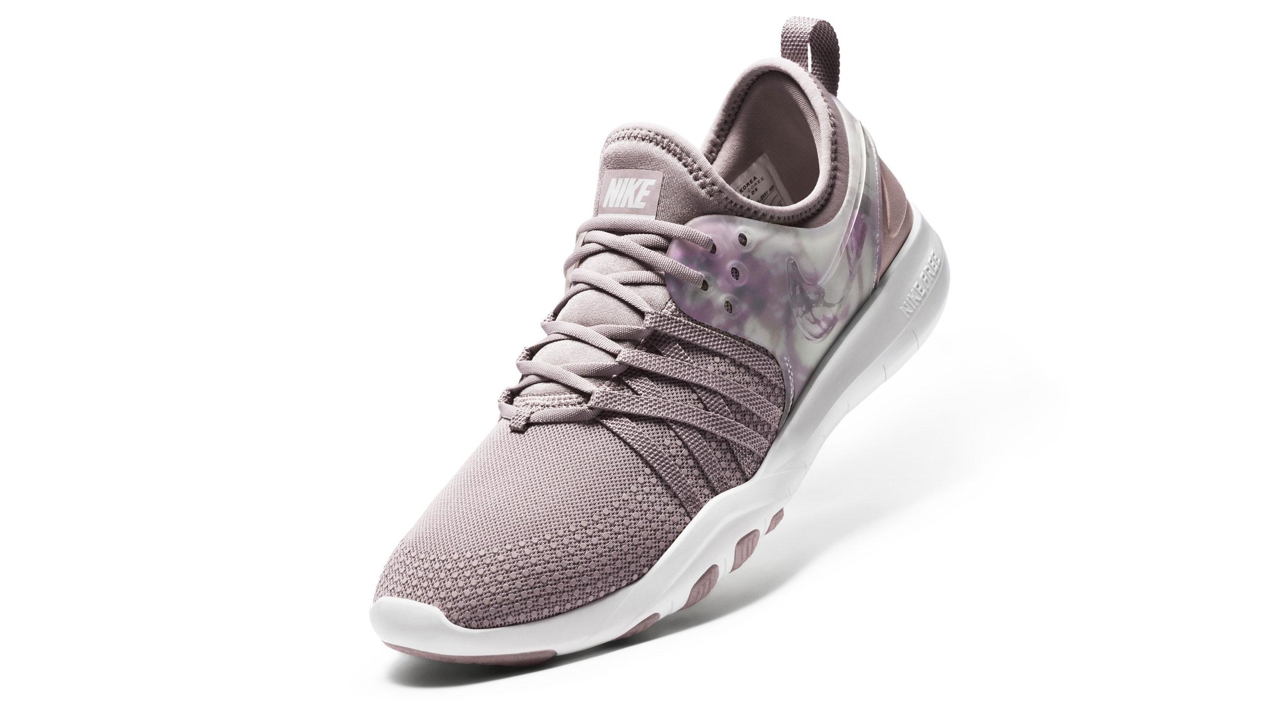 Nike Announces New Women's Free TR 7
