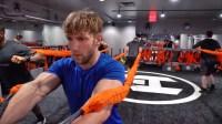 Zero Boundaries Episode 3: Extreme Group Fitness