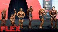 2016 Olympia Classic Physique Highlights