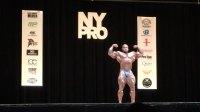 Akim Williams - 5th Place Open Bodybuilding 2017 NY Pro
