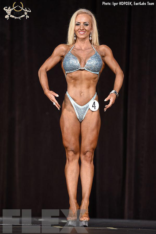 Natalia Lenartova - Figure - 2017 Ostrava Pro