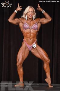 Joanna Romano
