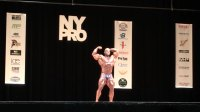 Jon Delarosa - 2nd Place Open Bodybuilding 2017 NY Pro