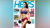 M&F Hers' Summer Issue: Meet Michelle Lewin