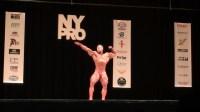 Milan Sadek - 3rd Place 212 Bodybuilding 2017 NY Pro