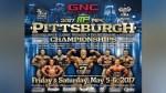 2017 IFBB Pittsburgh Pro Championships