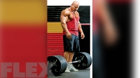powerlifting-barbell
