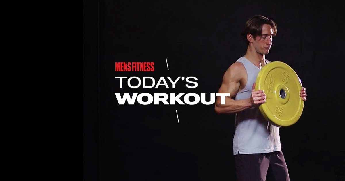 Crossfit cover image