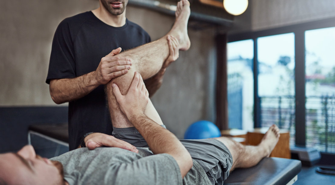 8 Common Workout Injuries and How to Heal Them | Muscle & Fitness
