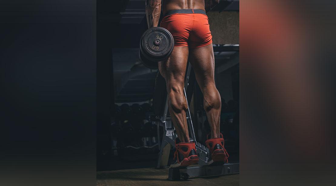 Lift Doctor: Prescription for Bigger Calves   Muscle & Fitness