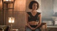 15 gorgeous photos of 'Game of Thrones' actress Nathalie Emmanuel