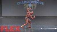 2017 IFBB Toronto Pro: 212 Bodybuilding, Vojtech Koritensky 3rd Place