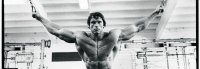 Bodybuilding Legends: Then and Now