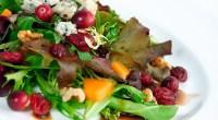 Blueberry Balsamic Salad Dressing