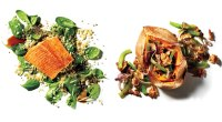 Easy Muscle Meals