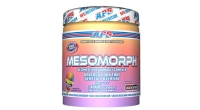 The King of Pre-Workouts: APS Mesomorph