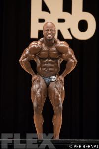 Shaun Clarida - 212 Bodybuilding - 2016 IFBB New York Pro