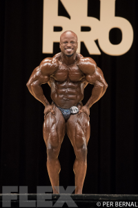 Shaun Clarida - 212 Bodybuilding - 2016 IFBB New York Pro