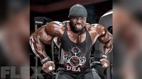 4 Exercises for Tremendous Triceps