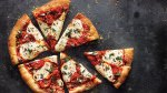 Classic Pizza Pie