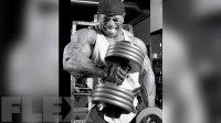 Hardcore Routines: David Henry, Biceps