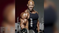 Never Compromise on Biceps Size