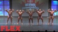 2017 IFBB Toronto Pro: Open Bodybuilding Callouts
