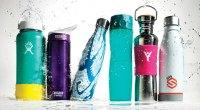 The Best Water Bottles for Summer