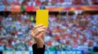 Yellow Card.