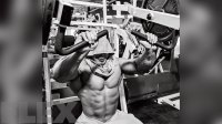 Train Chest Hard and Smart