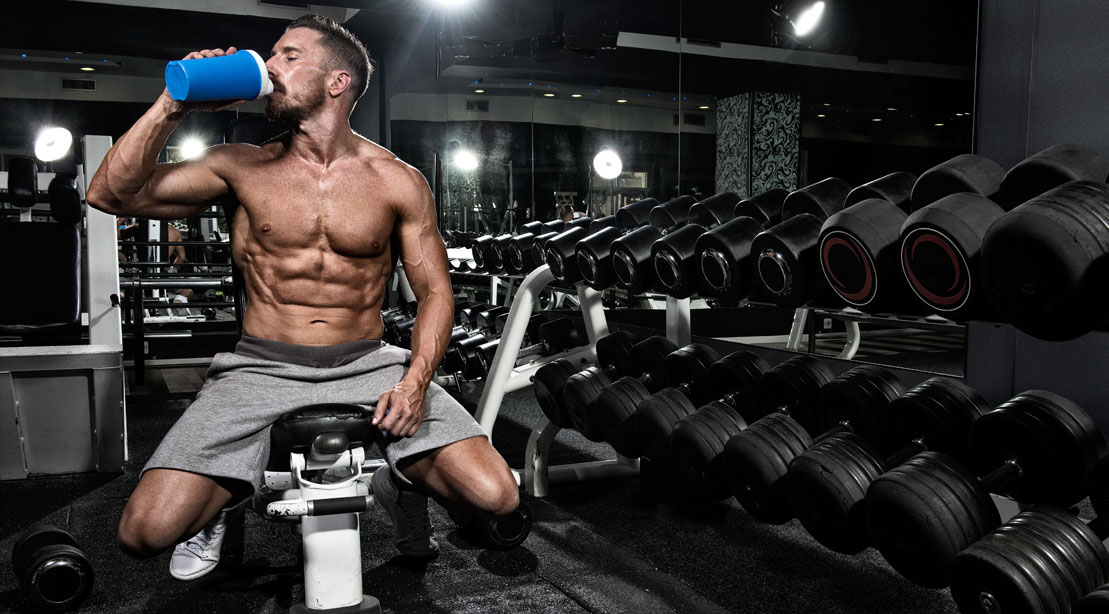 8 Things You Should Know About Protein   Muscle & Fitness