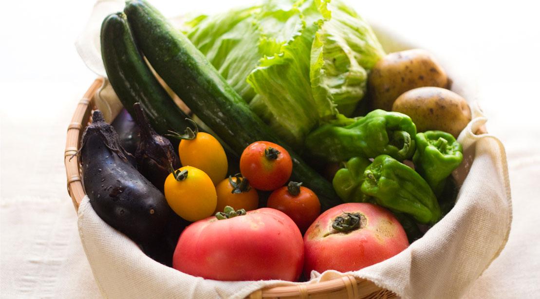 Légumes superaliment