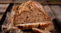 خبز أسمر   30 طريقة مؤكدة للتخلص من دهون البطن للأبد