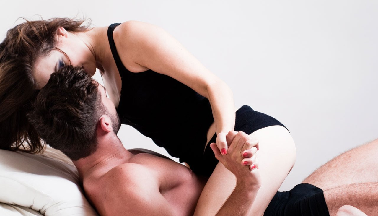 9 Ways To Impress Her During Foreplay