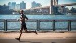 Outdoor Workout Main Running
