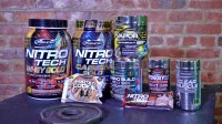 Aesthetic Training MuscleTech Stack
